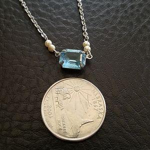 Avon Jewelry - VTG Avon necklace